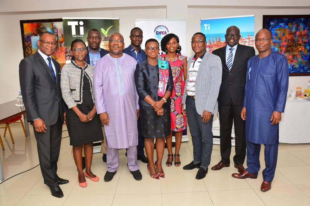 Séminaire de renforcement des capacités - Togo Invest