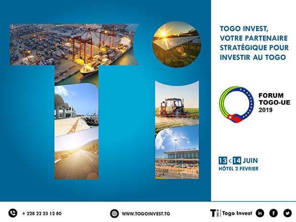 Cutting-Edge infrastructures for Togo's socio-economic development