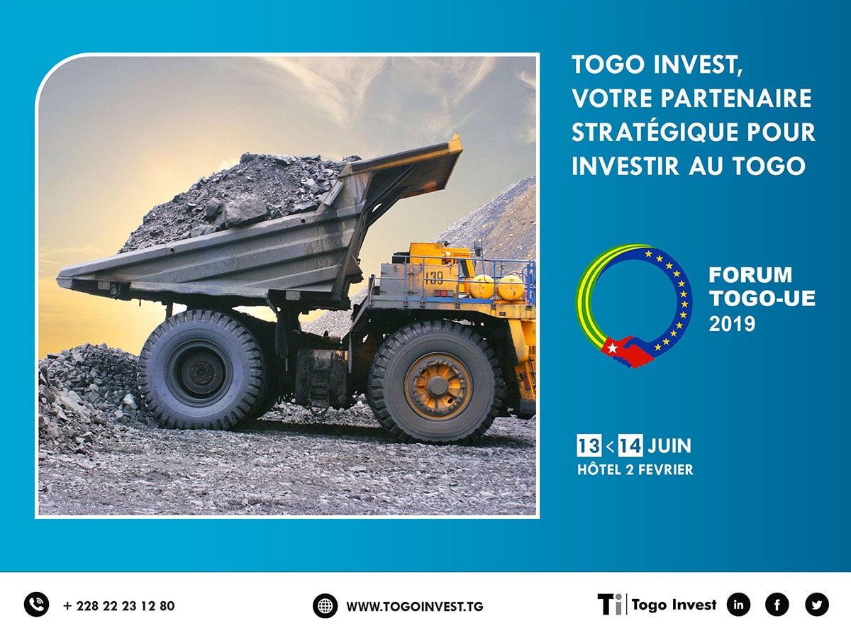 Togo : the energy sector is positioning itself – Togo Invest Corporation